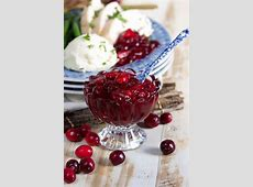 cranberry sauce whole berry_image