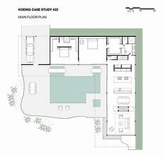 stahl house floor plan stahl house case study house 22 architect classics