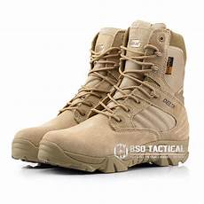 jual sepatu delta forces usa 8 quot military outdoor best quality desert boots import di lapak bso