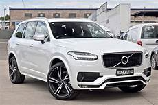 2019 volvo xc90 t6 r design for sale volvo cars five dock