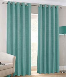 Teal Drapes Curtains by Alderley Teal Blackout Eyelet Curtains Harry Corry Limited