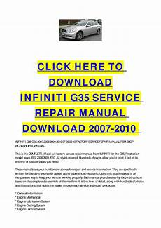 free download parts manuals 2007 infiniti g35 navigation system infiniti g35 service repair manual download 2007 2010 by cycle soft issuu