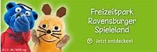 Ravensburger Ticket Shop Ravensburger Spieleland