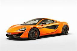 2016 McLaren 570 Reviews And Rating  Motor Trend