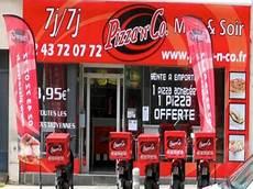 Pizza N Co Pizza 224 Emporter Livraison 224 Domicile 224 Le Mans