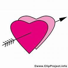 Malvorlagen Herz Mit Pfeil Herz Mit Pfeil Clipart Bild