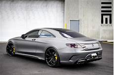 Check Out This Uber Beautiful Mercedes S63 Amg Coupe