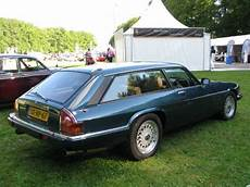 Jaguar Xjs Lynx Eventer Picture 10 Reviews News