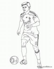 Fussball Ausmalbilder Ronaldo Cristiano Ronaldo Coloring Pages Coloring Home