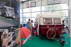 caravan messe 2018 oldtimer schmuckst 252 cke auf caravan salon 2018 exxpo