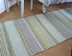waschbare teppiche in outdoor teppich k 252 chen l 228 ufer mit tollem muster