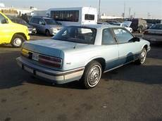 how to fix cars 1989 buick regal user handbook buy used 1989 buick regal no reserve in graham washington united states