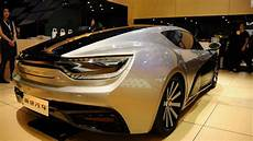 More Kitchens From Sports Car Makers china s nextev faster than tesla cnn