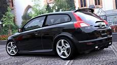 Volvo C30 R Design Black