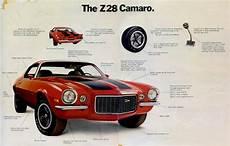 car manuals free online 1972 chevrolet camaro regenerative braking directory index chevrolet 1972 chevrolet 1972 chevrolet camaro brochure