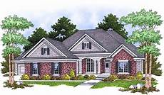 sloping house plans nestled on a rear sloping lot 89002ah architectural