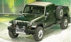 2019 jeep ute automotive news nz jeep ute headed to nz in