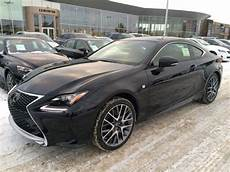 new black rioja 2015 lexus rc 350 awd f sport series 2 review youtube