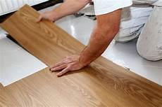 Problems With Vinyl Self Stick Floor Tiles Hunker