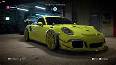 Need For Speed 2018 Need For Speed 2018 Leaked Gameplay Giveaway