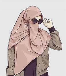 Vector Niqab Ahmadfu22 Vector Di 2019