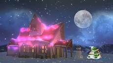 merry christmas 3d greeting accentia multimedia youtube