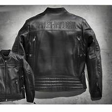 Ebay Harley Davidson Leather Jackets by Genuine Harley Davidson The Beginning Leather Jacket Black