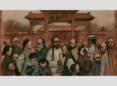 China: Jewish Organizations Shut Down by Government