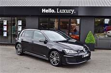 used 2015 volkswagen golf mk7 gtd for sale in leicester