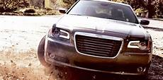 Chrysler 300 Accessories 2012
