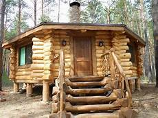 Log Cabin On Stilts Dwellings And Sheds In 2019 Tiny