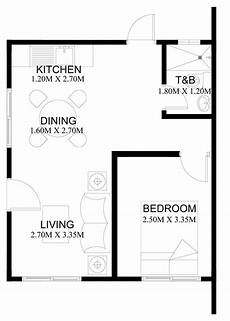 philippine house designs and floor plans pinoy house plans series php 2014001