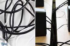 kabelsalat verstecken tipps kabel verstecken so beseitigen sie l 228 stigen kabelsalat talu de