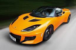 2020 Lotus Elise To Remain True Its Roots  Autocar