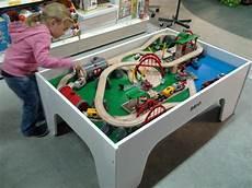 brio eisenbahn tisch brio wooden table kinderspell