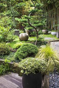 Am 233 Nager Un Jardin Japonais Chez Soi