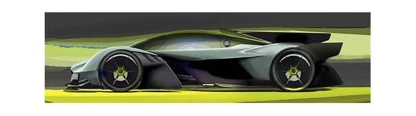 2019 Aston Martin Valkyrie AMR PRO  Specs Price Design