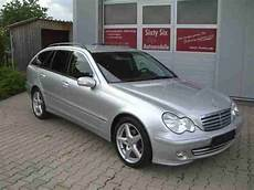 Mercedes C Klasse T Modell C 180 T Aktuelle
