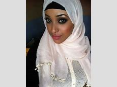 New Styles of wearing African Hijab   HijabiWorld