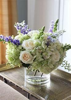 Wedding Flower Arrangements With Hydrangeas