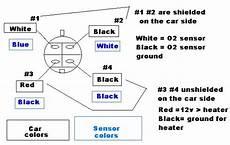 o2 sensor wire at ecu dsmtuners