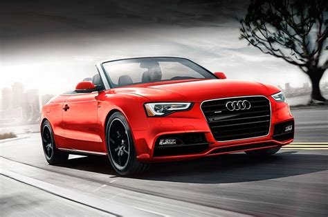 2017 Audi A5 Reviews And Rating