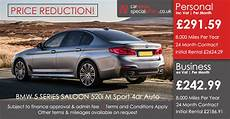 best february leasing deals top 5 cars page bmw 5 series saloon 520i m sport 4dr auto car lease