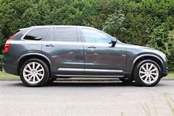 Used Savile Grey Volvo XC90 For Sale  Surrey
