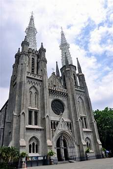 Gereja Roma Kudus June 2013