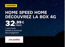 Quelle Box 4g Choisir Entre Sfr Bouygues Telecom Et Orange