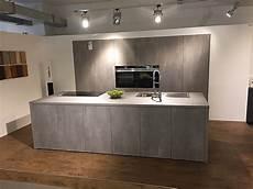 küche beton optik sonstige musterk 252 che k 252 che in beton optik