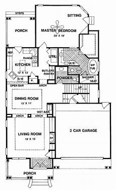 riverfront house plans riverfront living 5411lk architectural designs house