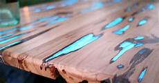 Make Glow Table Diy Tutorial