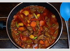 easy beef curry_image